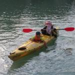 Jour 20 - Baie de Bai Tu Long 5 (kayak)