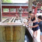 Jour 6 - Sanctuaire shinto Nezu-Jinja 2