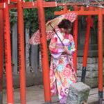 Jour 6 - Sanctuaire shinto Nezu-Jinja 4