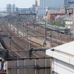 Jour 6 - Ueno station 1