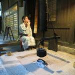 Jour 12 - Kurokawa onsen ryokan avant le dîner 5