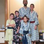 Jour 13 - Kurokawa onsen ryokan petit-déjeuner 9