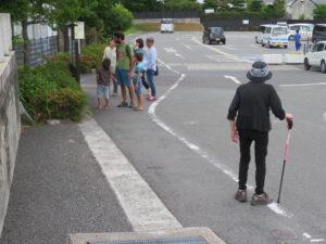 Jour 15 - Yamaguchi devant l