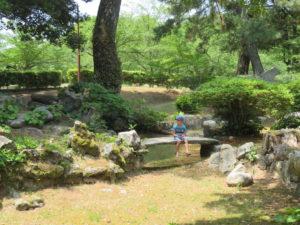 Jour 16 - Hagi château ruines 3
