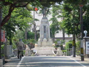 Jour 16 - Hagi résidence de Kido Takayoshi 4