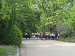 Jour 17 - Hiroshima Parc du Mémorial de la Paix 3