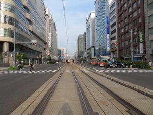 Jour 17 - Hiroshima rue