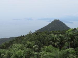 Jour 2 - Mont Victoria 1