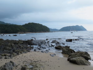 Jour 22 - Shishikui plage 5