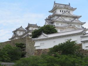 Jour 25 - Himeji château 3