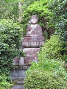 Jour 26 - Kyoto Jardin de Ryoan-ji 1