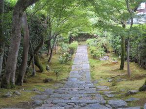 Jour 26 - Kyoto Jardin de Ryoan-ji 4
