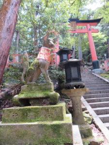 Jour 28 - Kyoto sanctuaire Fushimi Inari-taisha 5