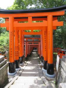 Jour 28 - Kyoto sanctuaire Fushimi Inari-taisha 8