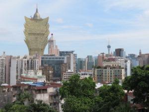 Jour 3 - Macao Monte do Forte 2 (vue)