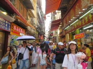 Jour 3 - Macao centre 3
