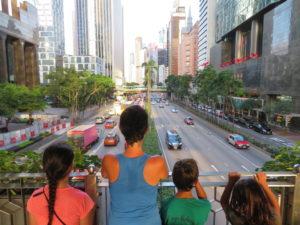 Jour 5 - Hong Kong rue 2