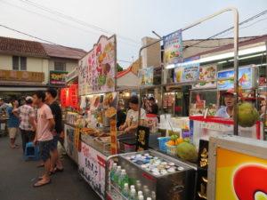 Jour 1 - Malacca marché de Jonker Street 2