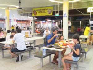 Jour 10 - Food court 2