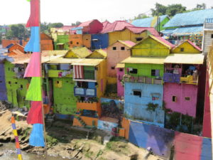 Jour 10 - Rainbow village 3
