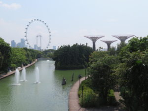 Jour 2 - Gardens by the Bay 1