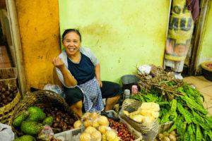 Jour 3 - marché Pasar Beringharjo 1
