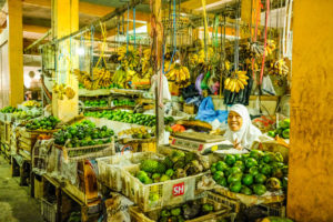 Jour 3 - marché Pasar Beringharjo 3