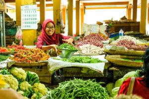 Jour 3 - marché Pasar Beringharjo 4