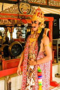 Jour 4 - Yogyakarta Palais du Sultan 8