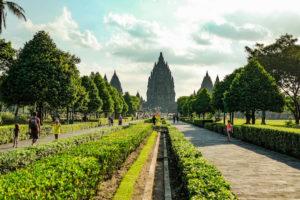 Jour 5 - Borobudur 1