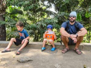 Jour 5 - Borobudur 10