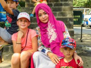 Jour 5 - Borobudur 11