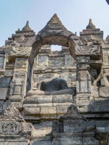 Jour 5 - Borobudur 2