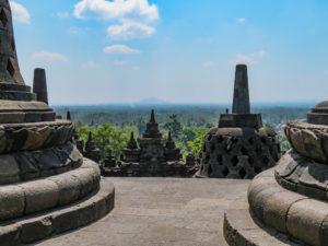 Jour 5 - Borobudur 5