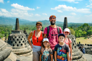 Jour 5 - Borobudur 6