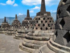 Jour 5 - Borobudur 8