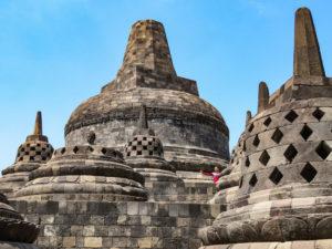 Jour 5 - Borobudur 9