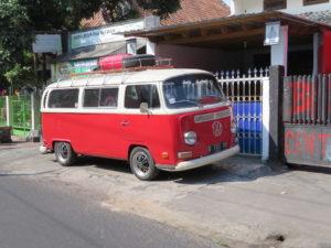 Jour 6 - Yogyakarta rue 2