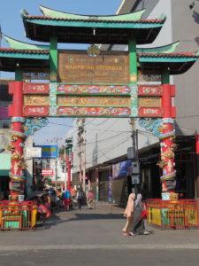 Jour 6 - Yogyakarta rue 3