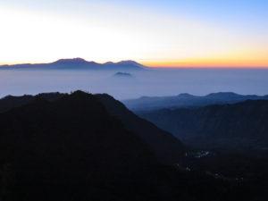 Jour 9 - Bromo lever du soleil 2MOD