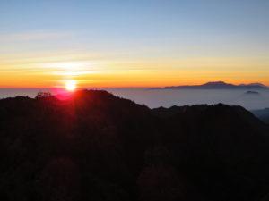 Jour 9 - Bromo lever du soleil 6MOD