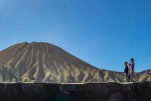 Jour 9 - Bromo près du volcan 1bis