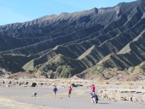 Jour 9 - Bromo près du volcan 3