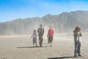 Jour 9 - Bromo près du volcan 8bis