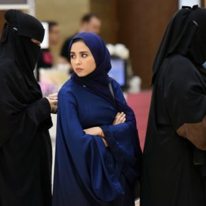 Penang Jour 2 - niqab3