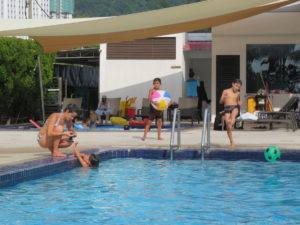 Penang Jour 2 - piscine 1