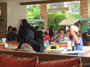 Penang Jour 4 - petit-déj 1