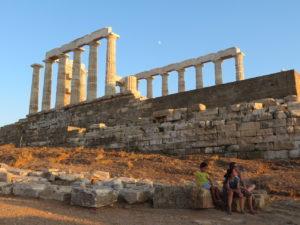 Jour 22 - Temple de Poseidon 6